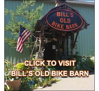 Bills Custom Cycles Original And Reproduction Motorcycle Parts Harley Davidson