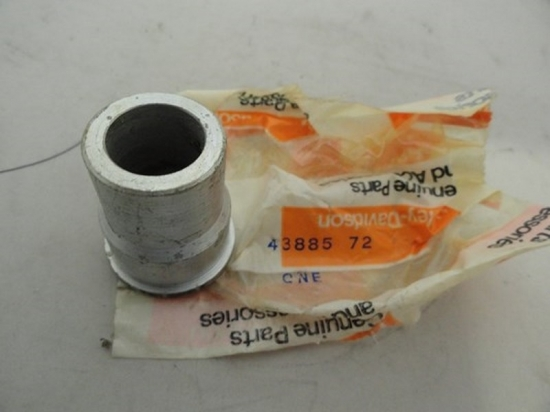 AXLE SPACER #43885-72