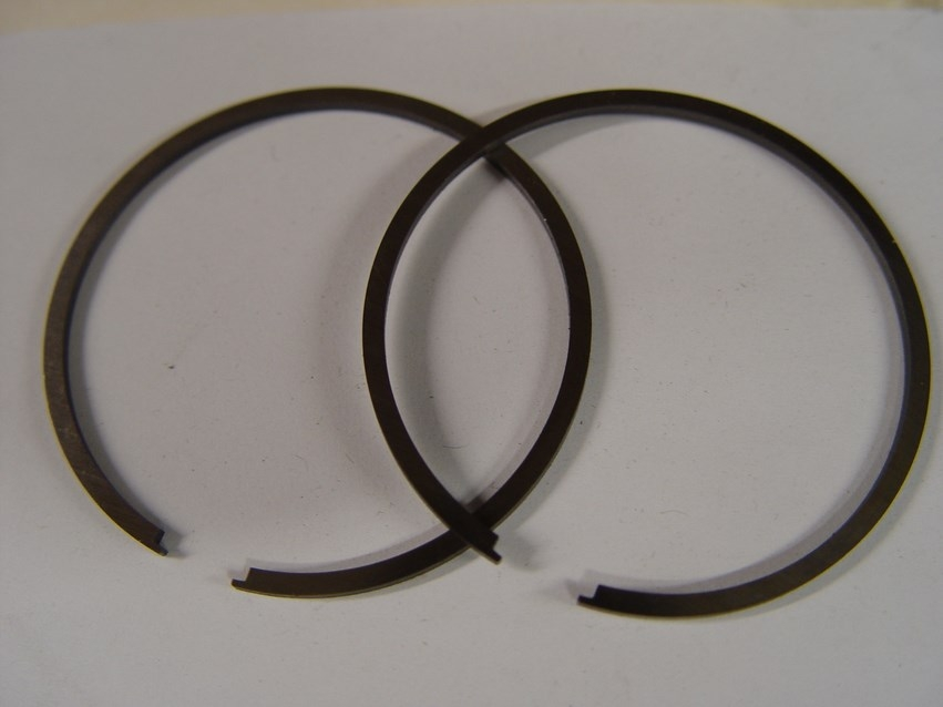 set genuine nissan rings piston oem