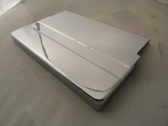 BATTERY COVER TOP