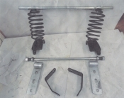 BUDDY SEAT SPRING SUPPORT KIT