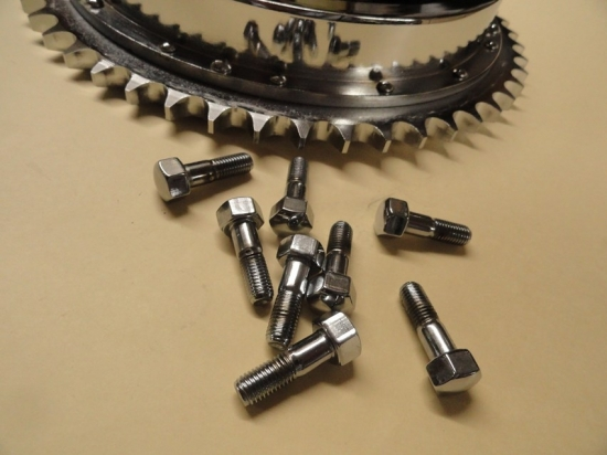 DRUM BOLTS