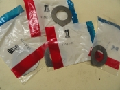 WHEEL THRUST WASHER (4)