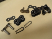 CHAIN MASTER LINK REPAIR KIT