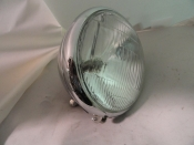 SPRINGER HEADLIGHT
