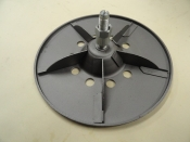 "KNUCKLE-UL-PAN-SHOVEL ""NEW'' CLUTCH RELEASE DISC. #37871-41"