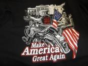 MAKE AMERICA GREAT AGAIN! T-SHIRT