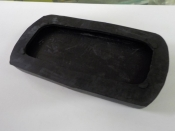 "PAN-SHOVEL ""NEW'' BRAKE PEDAL RUBBER ONLY #36964-67"