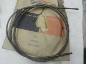 "K -MODEL SPORTSTER ""NEW OLD STOCK"" SPEEDOMETER INNER CABLE # 67055-56"