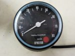 """SPORTSTER """"NEW OLD STOCK"""" 1974 TO 1980 TACHOMETER 92051-750"""