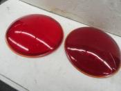 SPOTLIGHT RED LENS