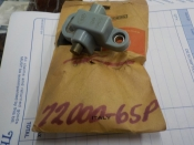 "AERMACCHI M50 M65 ""NEW OLD STOCK"" REAR BRAKE SWITCH #72000-65P"
