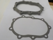 "KNUCKLEHEAD UL PANHEAD SHOVELHEAD ""NEW"" KICK START COVER GASKET #33295-36"