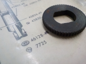 "PANHEAD SHOVELHEAD ""NEW OLD STOCK IN PKG"" DAMPER TUBE SPECIAL WASHER #46128-48"
