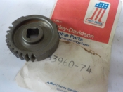 "FX ""NEW OLD STOCK"" 1975-early 79 4-SPEED SHIFT GEAR #33960-74"