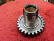 "PANHEAD SHOVELHEAD ""NEW REMAKE"" MAIN DRIVE GEAR #35065-65B"