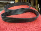 "FL FLH FX XL XLCH ""NEW OLD STOCK"" (2) AIR CLEANER SEAL BAND #29144-77"