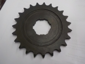 "KNUCKLEHEAD-UL-PAN-SHOVEL ""NEW"" TRANSMISSION SPROCKET  #35204-36"